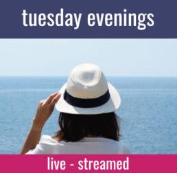 Tuesdayevenings